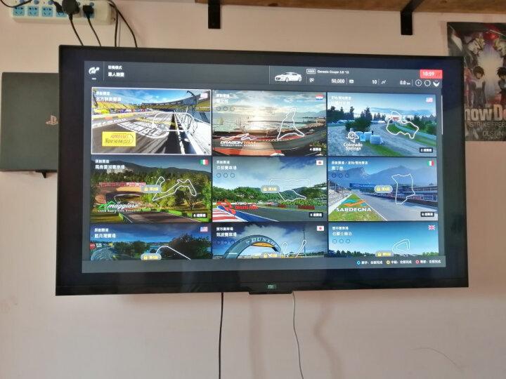 现货当天发 索尼(SONY) 正版游戏 PS4实体光盘 赛车竞速游戏 级品飞车14 热力追踪 NFS 14 中文版 晒单图