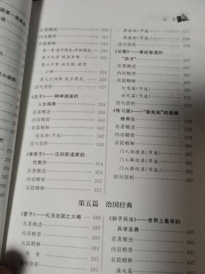 中国共产党党史知识学习读本 晒单图