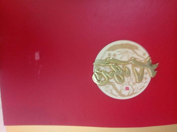 小燕子茶业 新茶武夷山桐木关浓香型正山小种高山工夫红茶独立袋泡礼袋装 米色礼袋装200g 晒单图