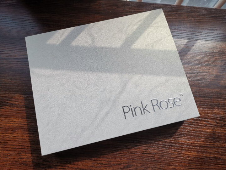 pink rose/粉蔷薇 水时空套装礼盒 洗面奶精华液乳液三件套 护肤套装送礼 补水保湿 晒单图