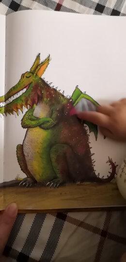 童立方·精装绘本:疯狂怪物岛 晒单图