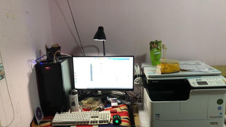 【企业采购】东芝(TOSHIBA)2523A 2303A 黑白A3激光打印机复合机 T2323C(东芝2523/2323打印机原装粉盒 晒单图
