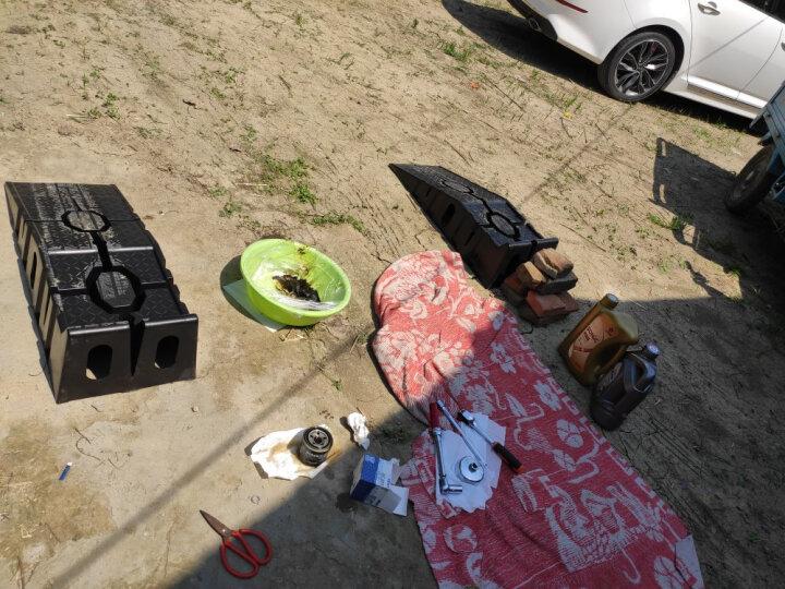通润(TORIN)汽车轮胎移动车座 加大型拖车器移车器分体式汽车拖车器移动拖车架物业消防应急神器 晒单图