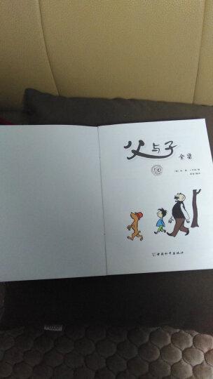 十万个为什么:幼儿版(套装全4册) 晒单图