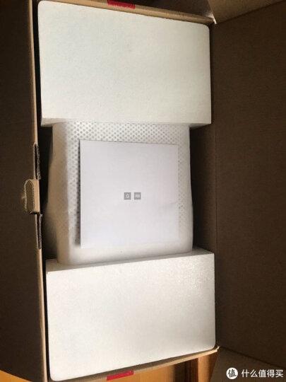 米家 小米空气净化器2S 家用除甲醛除烟味PM2.5 低噪设计 智能互联 AC-M4-AA 29W 晒单图