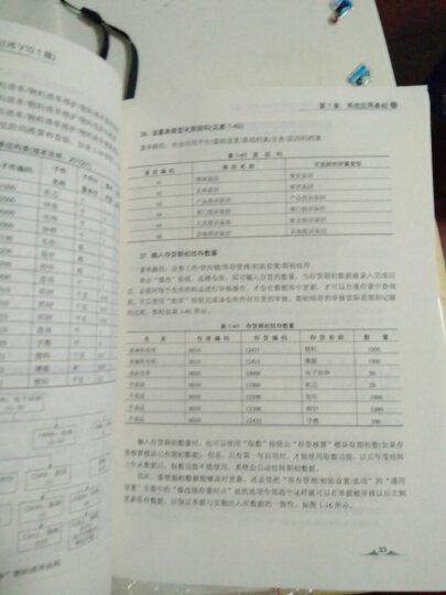 用友ERP生产管理系统实验教程(U8 V10.1版  配光盘) 晒单图