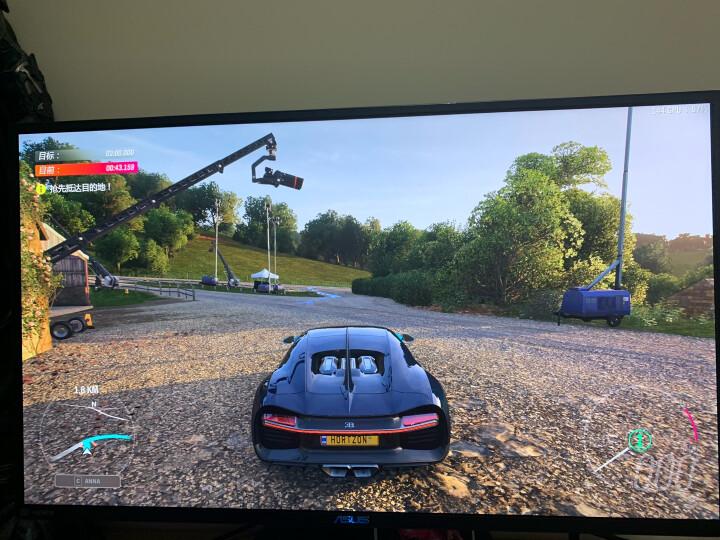 微软(Microsoft)Xbox One s蓝牙手柄 无线控制器 精英游戏手柄 无线适配器 Xbox精英版手柄黑色【工包】 晒单图