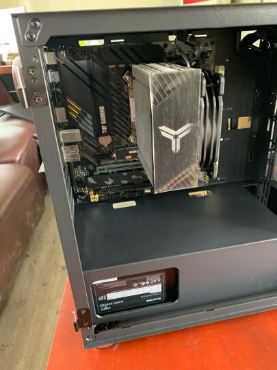 长城(GreatWall)额定500W HOPE-6000DS电脑电源 (双8PIN/台系主电容/75cm长线材/温控风扇/宽幅/3年质保) 晒单图