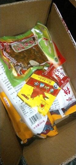 滇味堂 云南特产过桥米线干粗面米粉380g*5袋送蘸水调料 晒单图