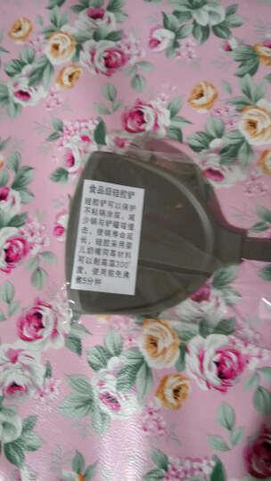 炊大皇(COOKER KING) 硅胶锅铲子 不粘锅专用 晒单图