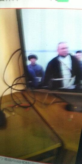 创维(Skyworth) 企鹅极光T2 电视机顶盒 网络无线wifi高清电视盒子 T2盒子(16G闪存)-液晶电视HDMI高清线 晒单图