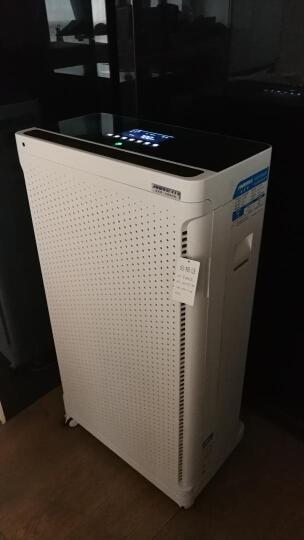 安美瑞 ffu空气净化器家用 新风系统 负离子除雾霾甲醛PM2.5氧吧 除尘 空气净化器 灭蚊套装 晒单图