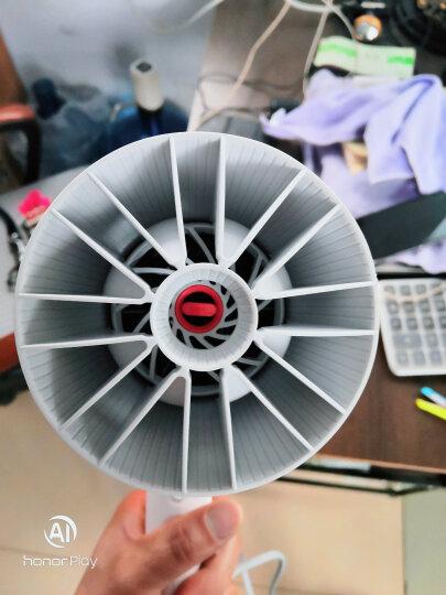飞利浦(PHILIPS)电吹风机 HP8230 家用大功率恒温护发冷热风吹风筒 晒单图