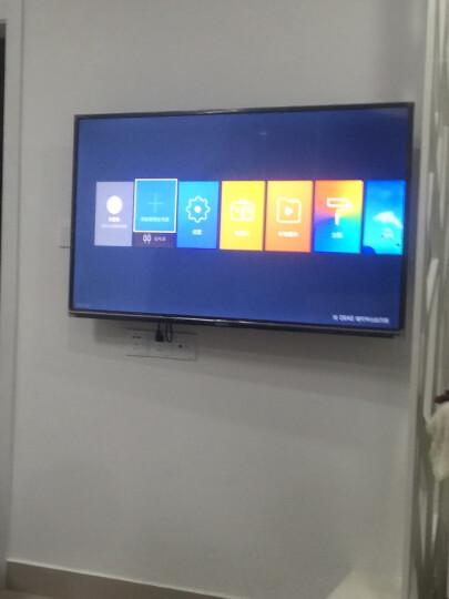 创维(SKYWORTH)50M9 50英寸4K HDR AI人工智能 超高清智能网络WIFI液晶平板电视 晒单图