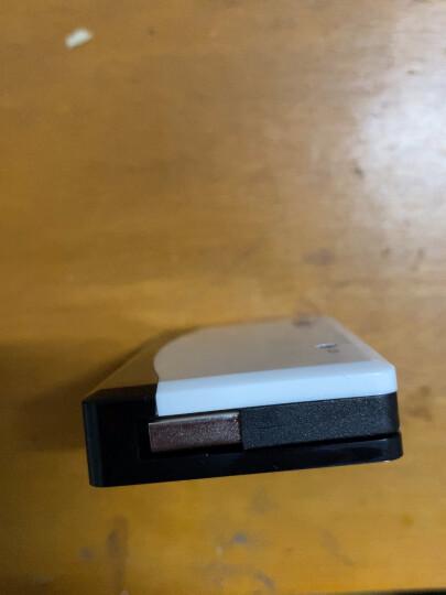 飚王(SSK)SCRM601多功能二合一读卡器 USB3.0高速读写 支持TF手机内存卡SD相机卡 晒单图