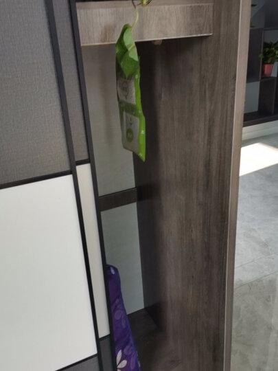 绿驰 纳米光触媒甲醛清除剂 新房装修家具汽车内去除甲醛苯喷雾剂 除味去油漆味 强力型450ml 晒单图