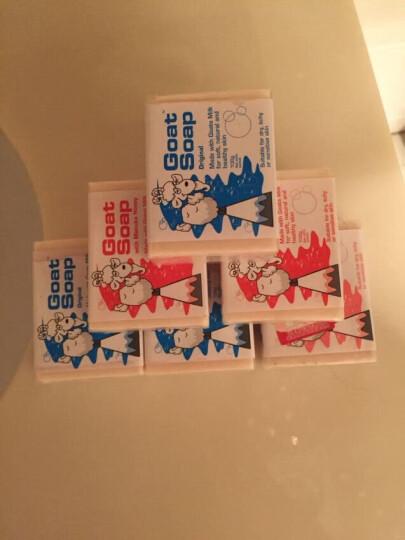 山羊奶皂 Goat Soap 手工香皂 保湿滋润 蜂蜜味 澳洲进口 100g 孕妇婴儿适用 晒单图