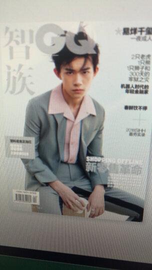 GQ智族 时尚娱乐期刊2019年10月起订全年杂志订阅新刊预订1年共12期 晒单图