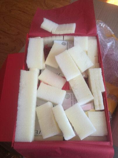 【专柜正品】资生堂新透白护肤套装(三件以上组合送礼盒) 乳液75ml+精华30ml+凝霜50ML 晒单图