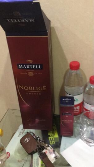 宝树行 马爹利名士1000ml MARTELL名仕 干邑白兰地法国原装进口洋酒 晒单图