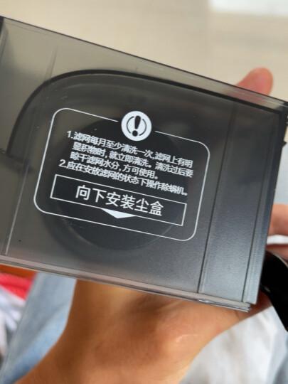 德尔玛(Deerma)除螨仪 净螨小魔盒专用 HEPA过滤芯 晒单图