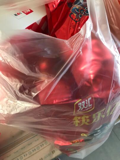 双汇 猪肉馅(70%瘦肉) 300g/袋*3 晒单图