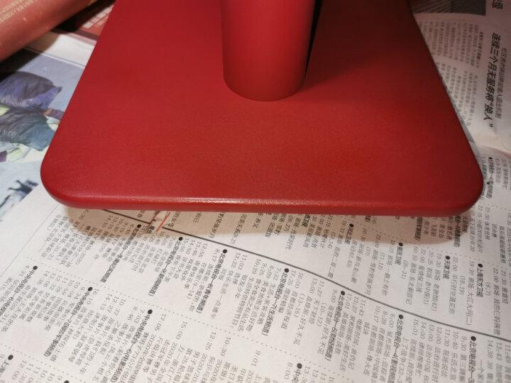 好顺自喷漆汽车用品轮毂改色摩托车金属防锈家具翻新喷漆罐手喷型划痕修复油漆 23#猩红色 晒单图