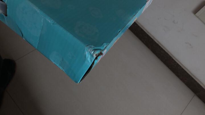 澳贝(AUBY)宝宝牙胶婴儿童摇铃海洋分龄摇铃5pcs无涂层不掉色高温消毒牙胶礼盒463164DS 晒单图