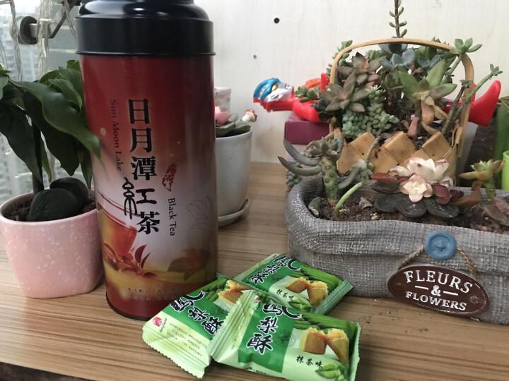 爱喝不喝 台湾日月潭红茶红玉18号冷泡茶包袋泡茶 浓香型75g 晒单图