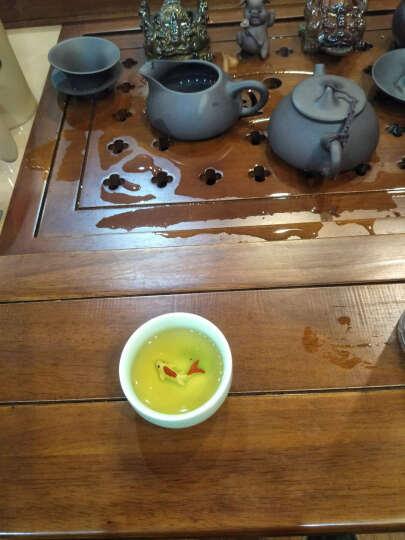 金骏眉红茶500克礼盒装 特级2019年新茶正山小种茶叶武夷山桐木关金俊眉 小泡袋装 晒单图