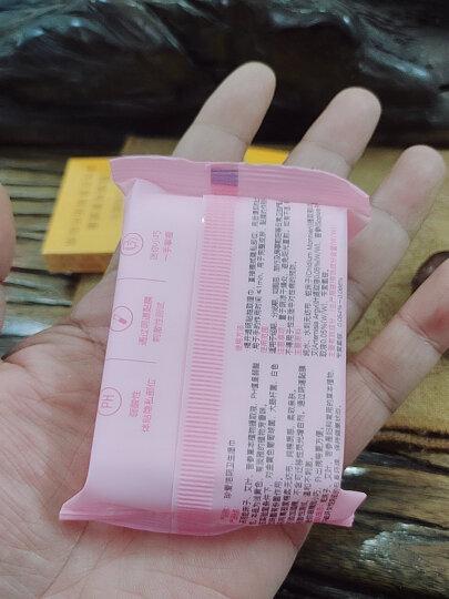 珍爱 洁阴卫生湿巾男女私处护理清洁杀菌湿纸巾24片*4包 晒单图