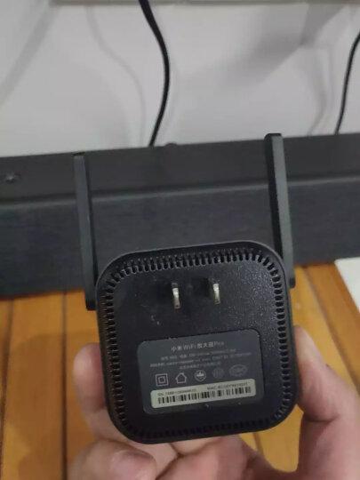 小米(MI)随身wifi 黑色 晒单图