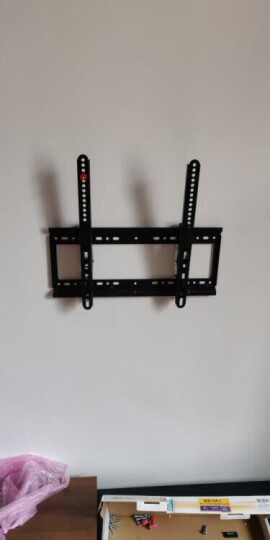 艾美 D60-T(32-60英寸)电视挂架 电视架 电视机挂架 电视支架 壁挂仰角可调 夏普长虹小米海信飞利浦乐视 晒单图