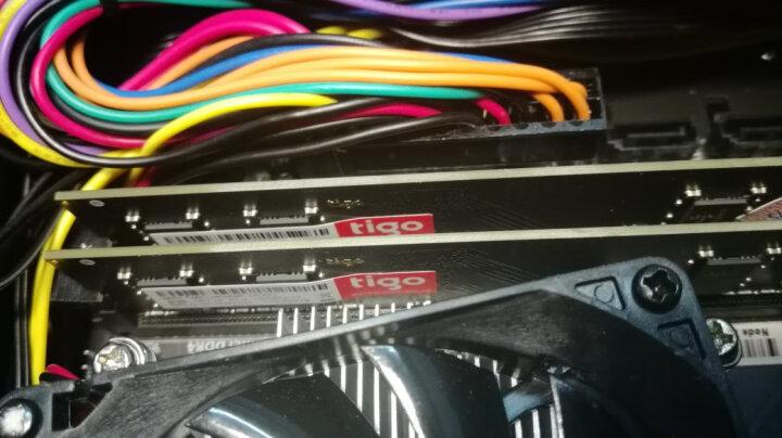 游戏帝国(GAMEMAX)小灵越 ITX迷你机箱(支持ITX主板/机箱电源套装/USB3.0/读卡器/自带200W定制电源) 晒单图