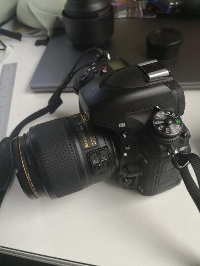 C&Cuv镜58mm UV滤镜 DC UV保护镜 单反佳能 尼康 索尼相机保护镜 超薄双面多层镀膜无暗角 金圈UV滤镜 晒单图