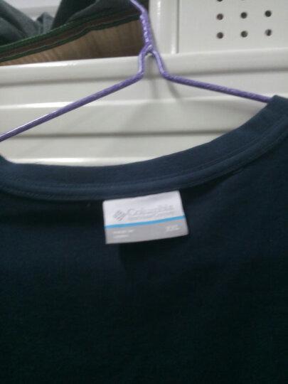 【经典款】Columbia/哥伦比亚户外男款吸湿长袖T恤PM1421 464 M 晒单图