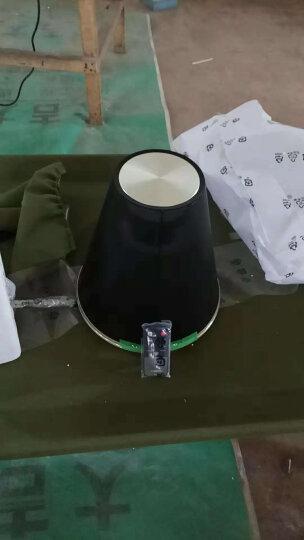 雅马哈(YAMAHA)LSX-170无线音箱灯光床头台灯书架 迷你桌面音响 LSX-70香槟金 晒单图