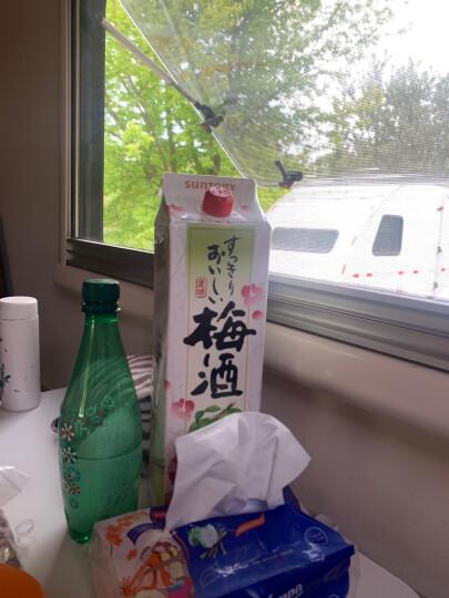 巴黎水(Perrier) 气泡水 村上隆限量装 原味 塑料瓶 500ml*24(新老包装随机) 晒单图