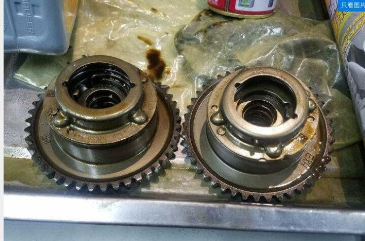 suoshid适用于奔驰M271 M272正时齿轮  凸轮轴调节器 原厂齿轮油 差速器油 分动箱油 前桥油 后桥油 S280 S600 S550 W221 W220 晒单图