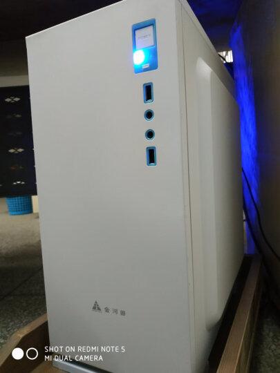 航向者 i5升AMD高频四核/8GDDR3/750TI独显吃鸡游戏办公组装电脑主机台式机DIY组装机 套一/睿频4.1GHz/120G/GTX750 晒单图