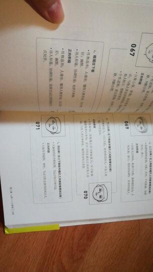 心理画 绘画心理分析图典(修订扩展版) 晒单图