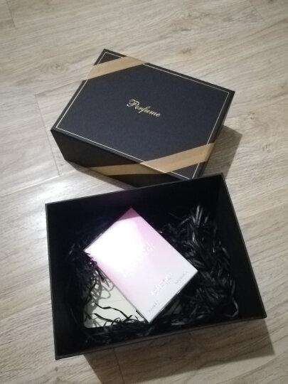 范思哲(VERSACE)晶钻女用香水 90ml 节日生日礼物送女友 女士香水香氛 花果香调持久自然香氛 晒单图