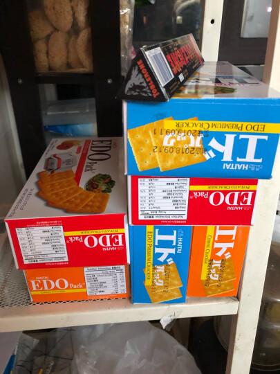 韩国进口EDOpack薯仔饼干172g(7包)休闲零食早餐下午茶糕点 晒单图