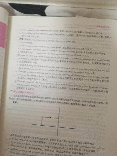 一天一课新概念英语听力365(第1册) 晒单图