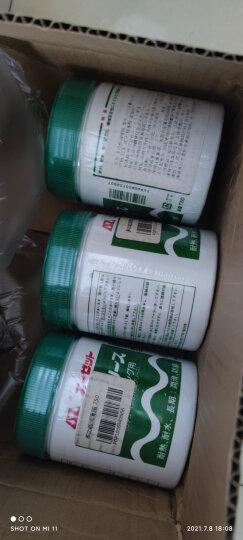 AZsmooth多功能润滑脂 高速轴承 室内外机器润滑 防锈 黄油 日本进口500g 750 晒单图