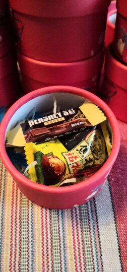 好时巧珍珠系列  曲奇奶香白巧克力盒装140g 漫威复仇者联盟-美国队长限量装 糖果巧克力零食 晒单图