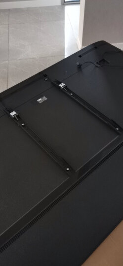 Brateck(32-60英寸)电视挂架 电视架 电视支架 电视机壁挂架 通用液晶小米海信荣耀智慧屏40/43/50/55 X52 晒单图
