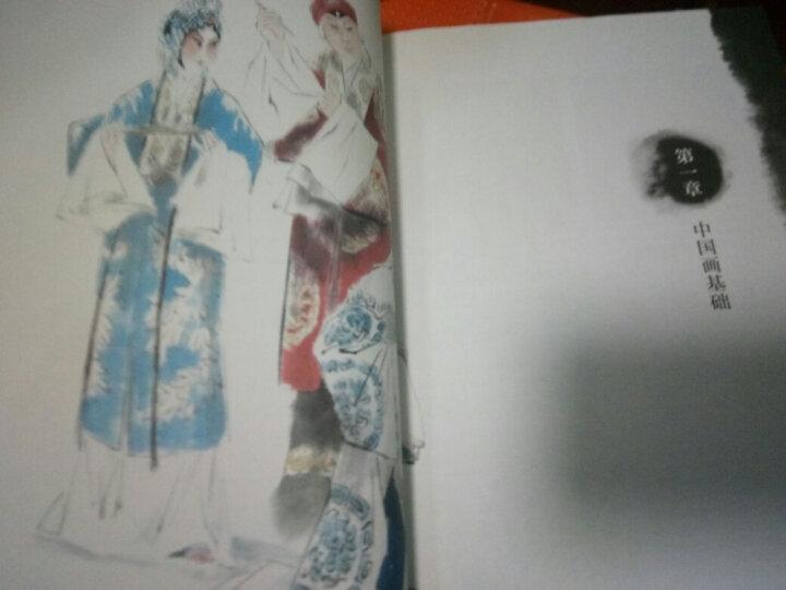 怎样画菊花 晒单图
