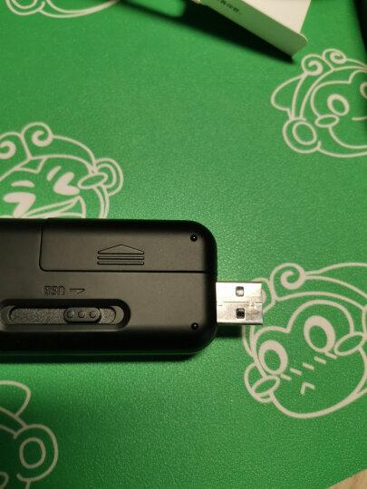 索尼(SONY) 索尼数码录音笔 ICD-PX470 专业录音棒迷你便携 晒单图