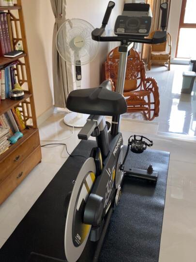 美国爱康PROFORM健身车 家用环法车71316/TDF1.0智能磁控正负15度动感单车 全国联保(送货入户 免费安装) 晒单图